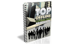 Top Offline Consulting Products