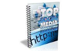 Top Social Media Marketing Products