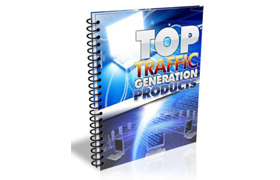 Top Traffic Generation Products