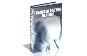 Transfer Factor Healing