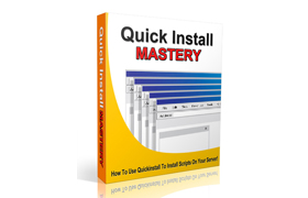 Quick Install Mastery