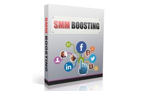 SMM Boosting