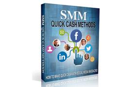 SMM Quick Cash Methods