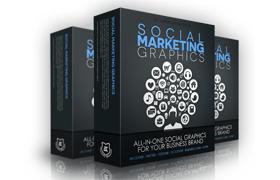 Social Marketing Graphics