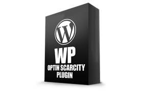 WP Optin Scarcity Plugin