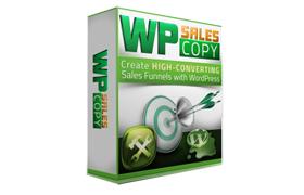 WP Sales Copy Plugin