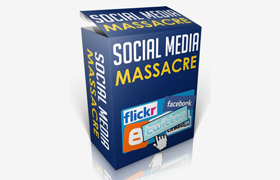 Social Media Massacre