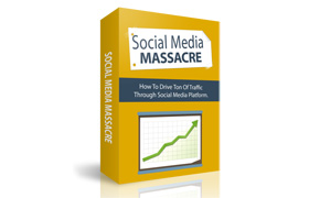 Social Media Massacre Video Tutorials