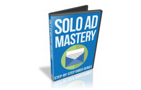 Solo Ad Mastery