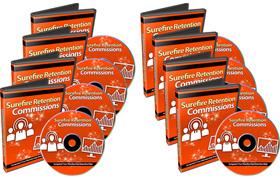 Surefire Webinar Commissions