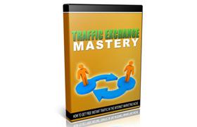 Traffic Exchange Mastery