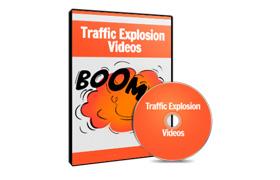 Traffic Explosion Videos