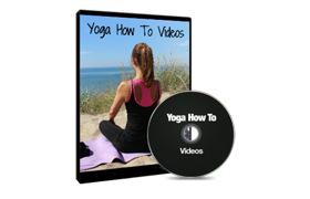 Yoga How To Videos