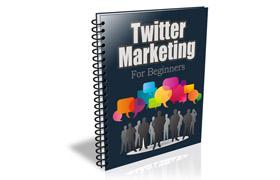 Twitter Marketing For Beginners