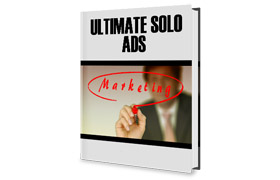 Ultimate Solo Ads
