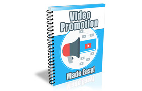 Video Promotion Made Easy