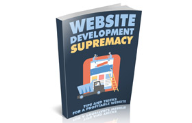 Website Development Supremacy