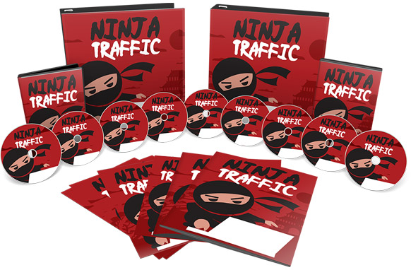 Ninja Traffic