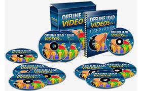 Offline Lead Videos Vol 1