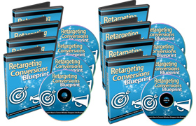 Retargeting Conversions Blueprint