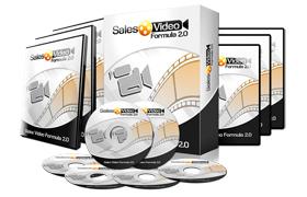 Sales Video Formula 2.0
