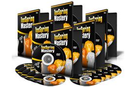 TeeSpring Mastery