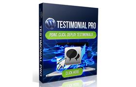 WP Testimony Pro Plugin