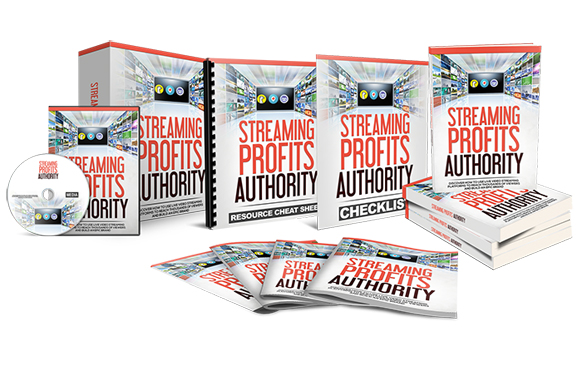 Streaming Profits Authority