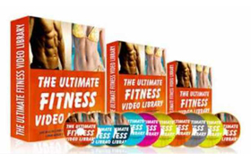 The Ultimate Fitness Video Library