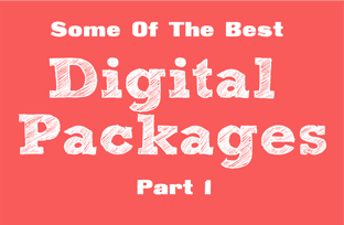 Some Of The Best Digital Packages Part 1