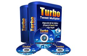 Turbo Tweet Multiplier Lite Wordpress Plugin