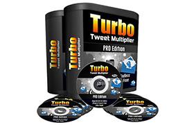 Turbo Tweet Multiplier Pro WordPress Plugin