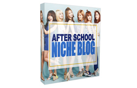 After School Niche Blog