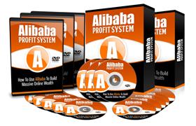 Alibaba Profit System