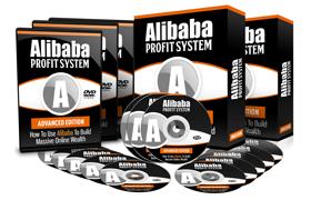 Alibaba Profit System Advanced Edition