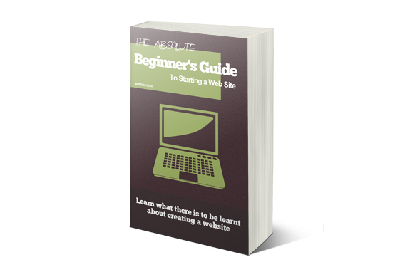 The Absolute Beginners Guide To Starting A Website