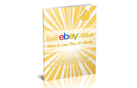 Build eBay Affiliate Stores in Less Than 30 Minutes