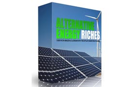 Alternative Energy Riches