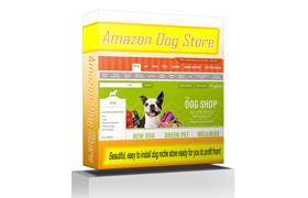 Amazon Dog Store