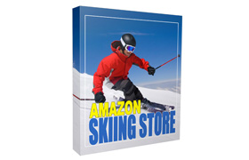 Amazon Skiing Store