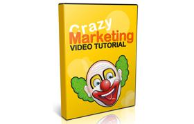 Crazy Marketing Video Tutorial