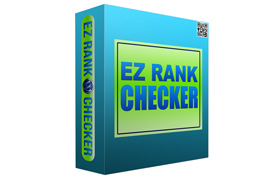 EZ Rank Checker WordPress Plugin