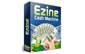 Ezine Cash Machine