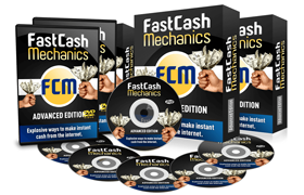 Fast Cash Mechanics Advanced Edition