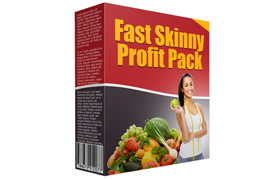 Fast Skinny Profit Pack