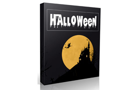 Halloween Audio Tracks