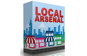 Local Arsenal Wordpress Theme