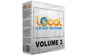 Local Lead Scribe Volume 3