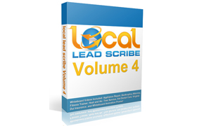 Local Lead Scribe Volume 4