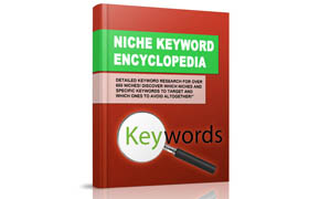Niche Keyword Encyclopedia
